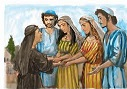 Grandes historias de la biblia
