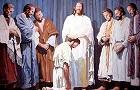 Historias de la biblia para niños cristianos