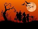 Cuento de halloween para niños