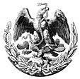 Historia del escudo nacional mexicano