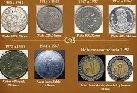 Historia de la moneda mexicana