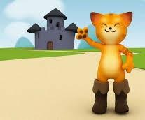 El gato con botas cuento