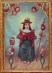 Historia del santo niño de atocha