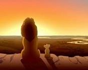 Cuento del rey leon