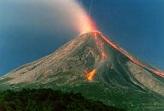 Historias de los volcanes