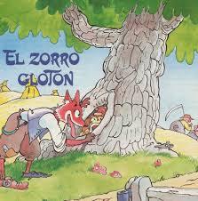 zorro gloton