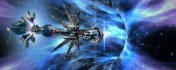 Viajes en toda la galaxia
